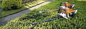 Taille Haie Stihl Hs 82 R : taille haie stihl hs 46 et hs 56 stihl ~ Dailycaller-alerts.com Idées de Décoration