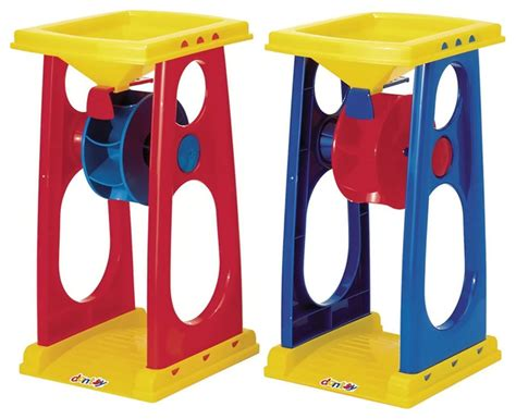 The Original Toy Company Kids Children Play Sand/Water Wheel   Contemporary   Sandboxes And Sand
