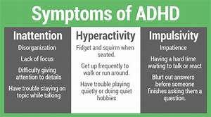 Tips For Parents To Deal With Adhd  Attention Deficit