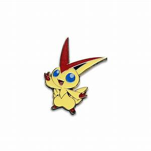Pokemon 20th Anniversary Mythical Pokemon Collection ...