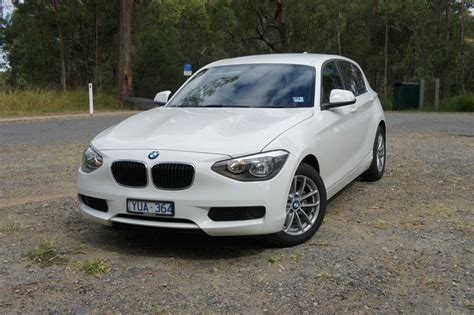 what is a bmw bmw 116i review caradvice