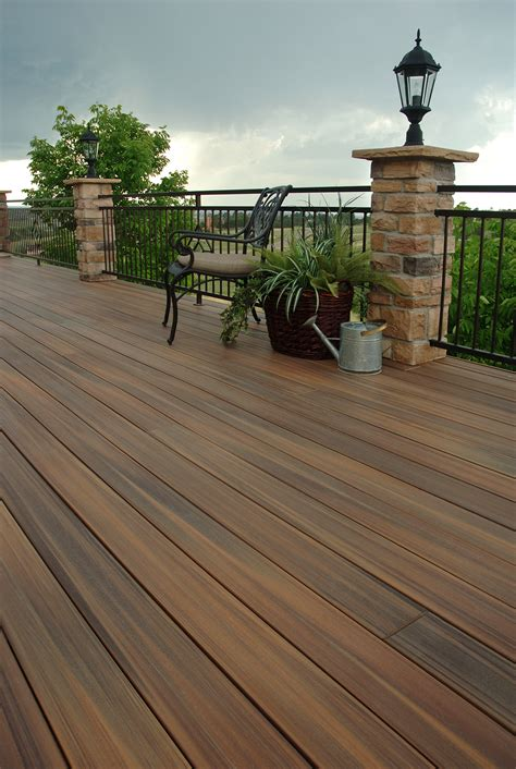 Top Ten Considerations For Composite Deck Care