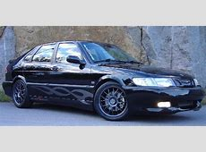 1999 Saab 93 20T 14 mile trap speeds 060 DragTimescom