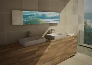 Waschbecken Retro Design : beton waschbecken design ~ Markanthonyermac.com Haus und Dekorationen