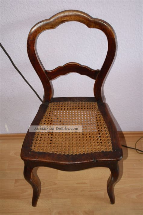 louis philippe stuhl stuhl antik louis philippe stuhl buche dunkel