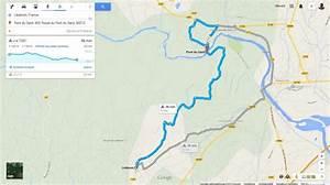 Itineraire Avec Radar : google maps affiche la topographie avec les d nivel s pour les itin raires v lo geeks and com 39 ~ Medecine-chirurgie-esthetiques.com Avis de Voitures