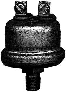 Wag-Aero Oil Pressure Switch 0-100 PSI, Non-TSO'd - Hour
