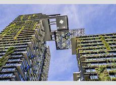 Jean Nouvel Architecture Photos Architectural Digest