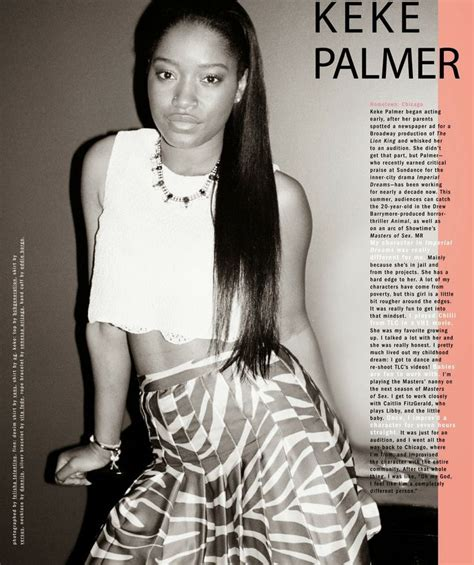 Hair Implants Grand Forks Nd 58207 82 Best Images About Keke Palmer On Stand For