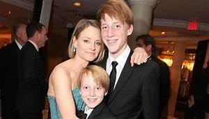 Family Friend: Jodie Foster Will Tell Sons Who Their ...