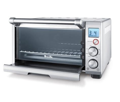 Compact Toaster Oven Reviews - breville bov650xl compact 1800w toaster oven review