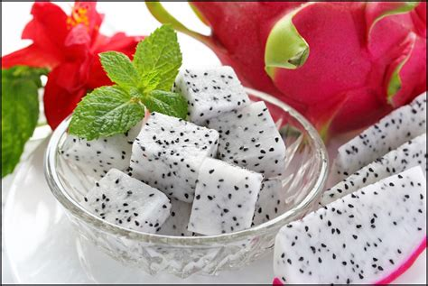 delicious health benefits  dragon fruit reasons