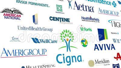 On top of that, a logo must speak to. Health Insurance Brands Logo Loop Stock Footage - Video of american, looping: 52367370