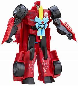 Sideswipe (Power Surge) - Transformers Toys - TFW2005