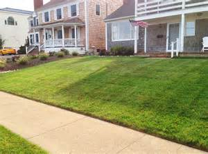 Residential Front Yard Landscaping
