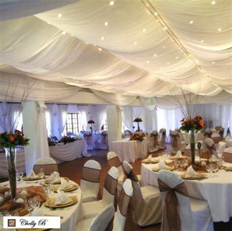 how to drape a ceiling for wedding reception 46 best images about barn drapery and fabric on