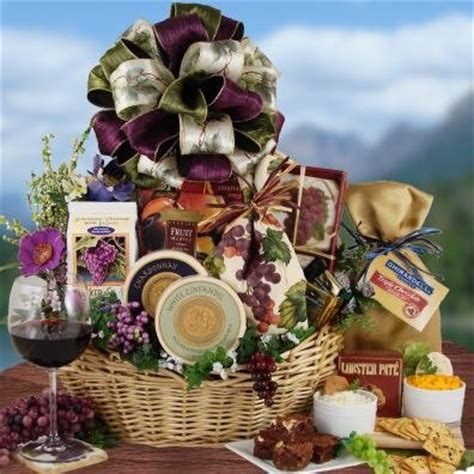 country gifts wine and country gift baskets for mother s day