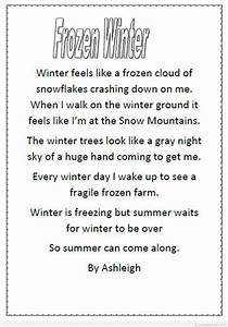 Best, Winter, Poems, Quotes, And, Messages, 2016