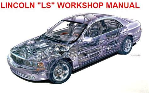 manuales de mecanica automotriz by autorepair soft manual de taller lincoln ls 2005 gt