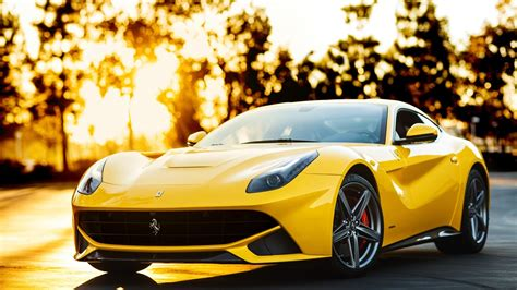Hd Wallpaper Backgrounds For Your Desktop All Ferrari