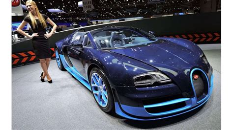 What Does Bugatti In by How Much Does A Bugatti Cost