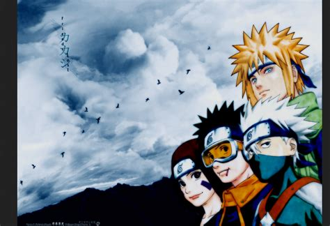 wallpaper naruto  windows   wallpapersafari