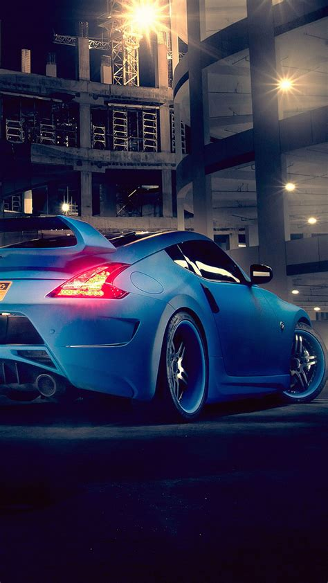 Car Toys Wallpaper For Iphone 5s by Nissan 370z Car Wallpaper Iphone Android Nissan Car