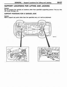 2002 Mitsubishi Montero Pajero Service Repair Manual