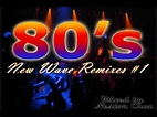 80's New Wave #1 - YouTube