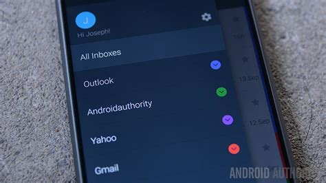 best email app for android 10 best email apps for android android authority