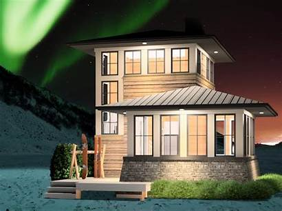 Residential Robinson North Territories West Tinyhousetalk Plans