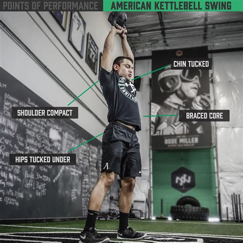 Russian Swing Kettlebell by Comparing The American Russian Kettlebell Swings Onnit