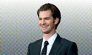 That Time Andrew Garfield Ate Weed Brownies And Visited ...