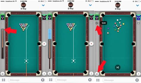 best place to buy a pool table play imessage 9 8 ball pool iphone game rules cheats