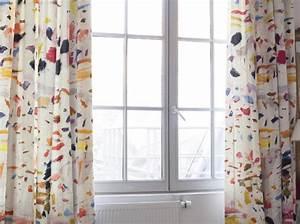 30 idees pour habiller vos fenetres elle decoration for Deco chambre enfant avec remplacement d une porte fenetre