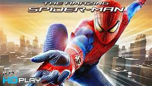 The Amazing Spider Man - Gameplay Final Boss Fight The ...