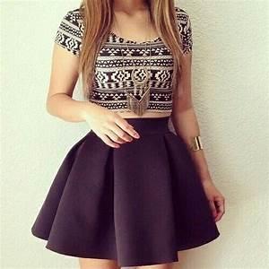 teen fashion | via Tumblr - image #1904203 by Maria_D on ...