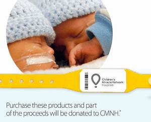 Support Children's Miracle Network with Walmart & Pampers ...