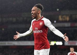 Arsenal: 3 reasons not to be concerned with Aubameyang's ...