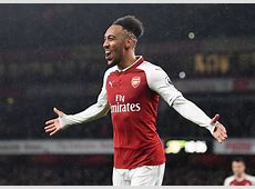 Arsenal 3 reasons not to be concerned with Aubameyang's