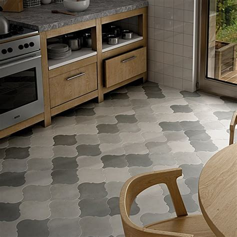 kitchen floor tile płytki equipe curvytile factory domus 1677