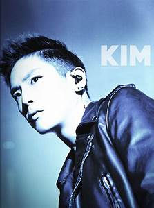 124 best Kim Him Chan - B.A.P images on Pinterest ...