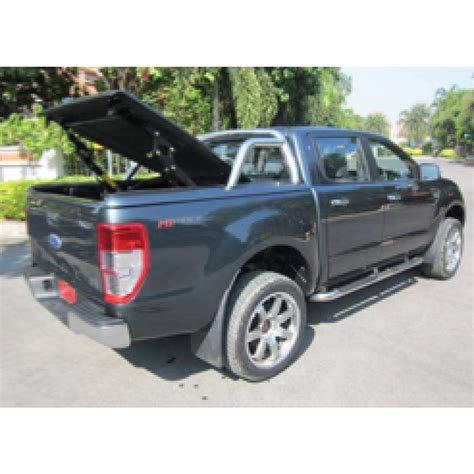 couvre benne ford ranger accessoire up couvre benne quot top up quot multi ford ranger 2012
