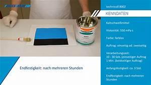 Weich Pvc Kleben : pvc weich mit pvc weich kleben mit technicoll 8002 youtube ~ Buech-reservation.com Haus und Dekorationen