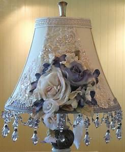 Shabby Chic Lampen : from brambleberry cottage wundersch ne wohntr ume pinterest shabby chic lampen shabby ~ Orissabook.com Haus und Dekorationen