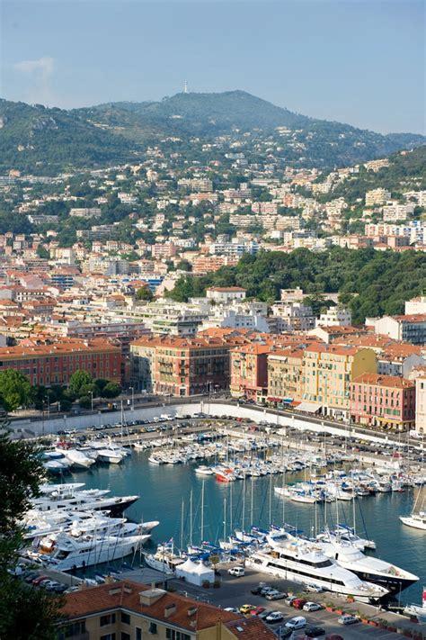 Le Port Places to visit Monuments and churches Nice Côte d ...