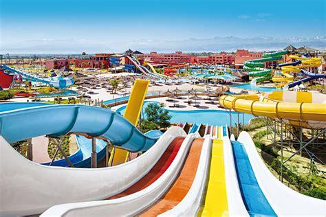 LABRANDA Premium Aqua Fun Opens in Marrakesh