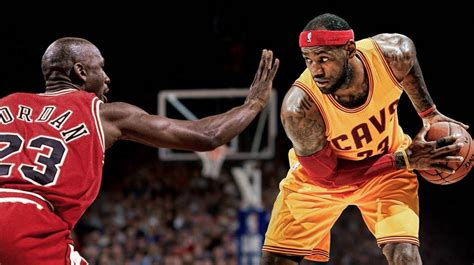Chicago Blackhawks Wallpaper Hd Michael Jordan Vs Lebron James Greatest Playoff Performer New Stats Show The Answer