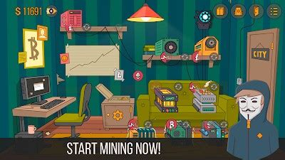 Dig enough coins and expand your business, virtual currency exchange and complete trusts. Bitcoin Mining Simulator Mod Apk 0103 - Slidecoin - Earn Bitcoin (earn Money) Apk