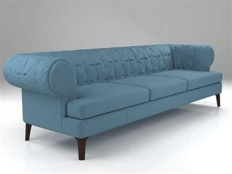Manto Sofa By Poltrona Frau